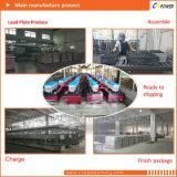 Gel van de Batterij van China het Gel Verzegelde 65ah, 12V