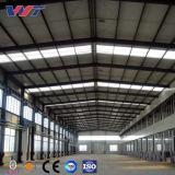 Большие Span стальные конструкции здания для склада/склад, SGS