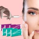 Ácido hialurónico lig do rejuvenescimento da pele da venda 2018 cruz quente para a face