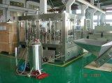 12000bph de Lijn van de Verwerking van het Vruchtesap/de Installatie van de Productie