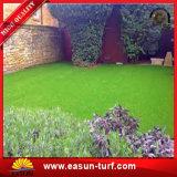 정원 조경 합성 인공적인 잔디를 위한 녹색 뗏장