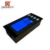 Pzem-002 contador de Digitaces actual del tiempo de la energía de la potencia del voltaje de la CA 20A 5in1