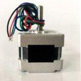 22mm de Diameter van de Schacht van 2 fase Hybride het Stappen Motor met Goedkope Prijs