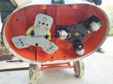machine de marteau multifonctionnelle de meulage de Bush de zone de manoeuvre de 550mm
