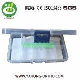 Kits ortodónticos dentales del molde de los accesorios con precio competitivo