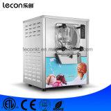 Lecon Commerciale Table Top crème glacée dure Maker Machine