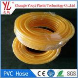 Fabricado en China la manguera de gas de PVC
