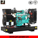 125kVA 100kw Cummins Marinemotor-Diesel-Generator