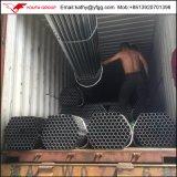 Труба Pre-Гальванизированная ERW стальная для здания
