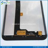 Visualización del LCD de la fuente de la fábrica para la pantalla de Asus/Meizu/Lumia LCD
