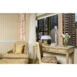 Hôtel de luxe de style européen élégant mobilier de chambre à coucher avec salle de séjour (ST0012)