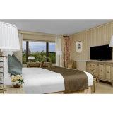 거실 (ST0012)를 가진 우아한 유럽식 고급 호텔 침실 가구