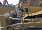 قطة [دوزر] [د7ه], [سكند هند] [د7ه] زنجير جرّار تسوية قطة زحّافة جرّار تسوية, يستعمل زنجير