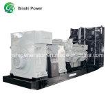 Gruppo elettrogeno diesel alimentato da Perkins Engine 33kVA (BPM26)