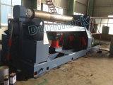 Máquina pesada hidráulica de la prensa de batir de W12nc 25/6000
