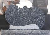 Mattonelle blu delle lastre del granito della perla del Labrador del granito della Norvegia