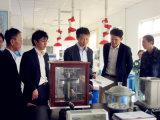 Suministro de la fábrica de polvo de sulfato de bario Superfina modificados