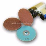 Della fabbrica disco di smeriglitatura dell'ossido di alluminio di vendita direttamente con il prezzo all'ingrosso