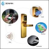 China Digital seguro magnético Sistema de cerradura de puerta