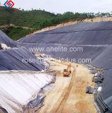Волокна из полипропилена Geotextile Спанбонд Stape для гражданского строительства