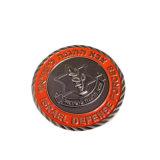 Herausforderungs-Münzen des Qualitäts-kundenspezifische Gold3d für Sheraton Hotel
