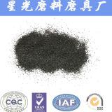 Negro Sic el 88% de la arena del carburo de silicio de los abrasivos