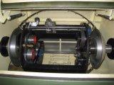 Alambre de cobre doble estándar de Fuchuan que tuerce la máquina de Strander/que agrupa la operación de la pantalla táctil del diámetro 630m m de la máquina de Buncher