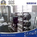 역삼투 물처리 시스템