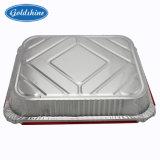 가구 알루미늄 호일 음식 상자