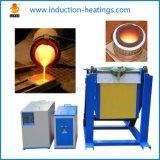 Calentamiento por inducción de frecuencia media de la máquina para Horno Metal