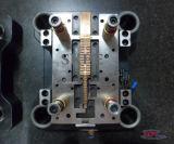 Прессформа мотора вспомогательная. Штемпелевать прессформу, части мотора