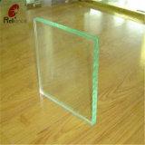 La fabrication de verre flotté clair de bas prix de 6 mm (4mm-19mm)