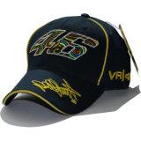 Бейсбольная кепка панели высокого качества 6 Emboridered бейсбольной кепки бейсбола крышки бейсбольной кепки выдвиженческая
