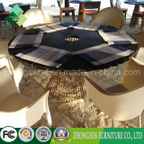 동남아 작풍 옥외 가구 대중음식점 테이블 및 의자