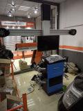 Cer Diplomrad-Ausrichtungstransport-Geräten-niedriger Preis Rg-200 des Auto-3D