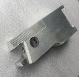 Automobilfließband maschinell bearbeitete Teile