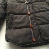 Caliente la venta al por mayor ropa de Invierno Hombre Chaqueta de Nueva York