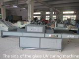 ガラス陶磁器の木製の革布の印刷のためのTM-UV1200金属の紫外線治癒のドライヤー