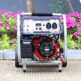 Générateur portatif d'essence de câblage cuivre de prix usine de bison (Chine) BS2500e
