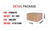 Tipo all'ingrosso sacchetto di marca di consegna dell'alimento del Pizza Hut con il marchio su ordinazione