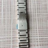 cinturino di vigilanza solido di alta qualità 20 22mm dell'acciaio inossidabile
