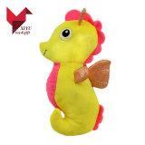 Stuk speelgoed Seahorse van de Pluche van Hotsale het Promotie Gevulde voor Baby