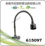 Dissipateur de 615100 robinet faite à partir de corps et de zinc Tube en acier inoxydable