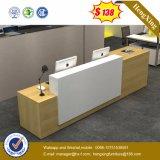 Un style classique Surface solide Bureau Salle de réception (HX-8N1787)