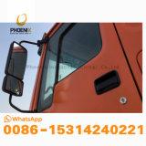 De Banden van de Vrachtwagen van de Stortplaats HOWO 336HP 10 met Beste Voorwaarde en Beste Prijs op Hete Verkoop in Afrika