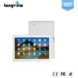 10 de Tablet van PC Mtk Helio van de Tablet van WiFi van de duim 3G X20 met de Dubbele Groef Phablet van de Kaart SIM