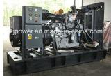 Conjunto de Gerador Diesel silenciosa com motor Perkins (10kVA-2000kVA)