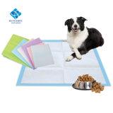 60*60cm de tamanho mais populares de Treinamento de cães de estimação cachorro descartáveis PEE PEE Almofada de toucador
