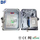 Sc/APC Lgx 쪼개는 도구 상자 1X8 광섬유 쪼개는 도구 카세트