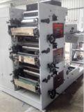 Machine d'impression flexographique 3 couleur